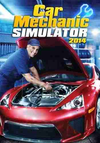 Descargar Car Mechanic Simulator 2014 [MULTI3][TiNYiSO] por Torrent